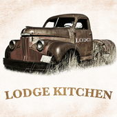 Lodge Kitchen 1.1