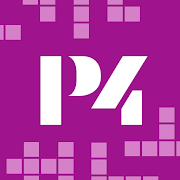 p4 melodikrysset