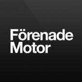 Förenade Motor 1.4.2