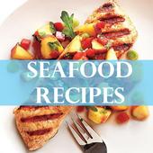SeaFood Recipes 1.4.0