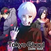 Tokyo Ghoul Dark War Trick 1.0
