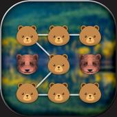 App Lock Theme - Bear 1.0