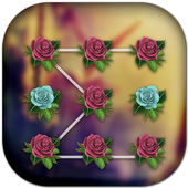 App Lock Theme - Flower 1.0