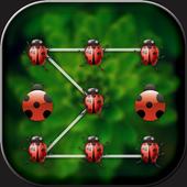 App Lock Theme - Lady Bug 1.0