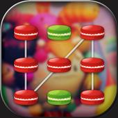 App Lock Theme - Macaron 1.0