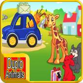 Trick Lego Duplo Animals 1.0