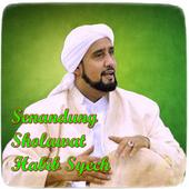 Senandung Sholawat Habib Syech 4.0