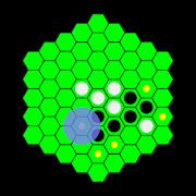 Hexagon Reversi 1.2.4