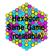 Hexagon Same Game 1.2.06