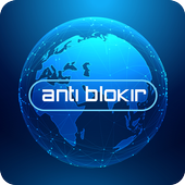 Sevira Browser Anti Blokir - Unblock without VPN 1.1.1