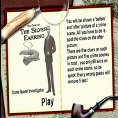 Sherlock Holmes 1.0
