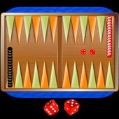 Narde - Long Backgammon Free 1.0.3