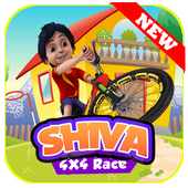 Shiva Racing Hero Game 2017 1.0