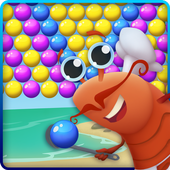 Bubble Chef Shooter