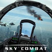 Sky Combat: war planes online simulator PVP 4.1