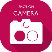 ShotOn for LG : Add Shot On Photo (Auto Stamp) 1.0