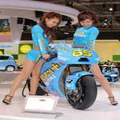 Motor Show 1.0