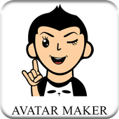 Avatar Maker : Cartoon Maker 1.0