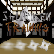 Shuriken Training HD PlusAxouxereGames.comAction