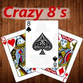 Crazy Eights 2.0.8