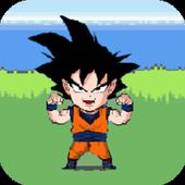 Sneaky Goku 1.0