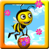 Honey Bee AdventuremapikoArcade