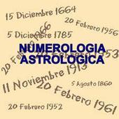 Numerologia Astronomica 1.0