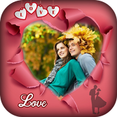 Valentine Day Love Photo Frame 2018 1 0 APK Download - Android