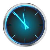 Holo Clock