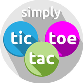 Simply Tic Tac ToeMoodster AppsBoard