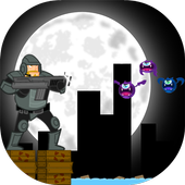 Super Terminator: Monsters 8.0
