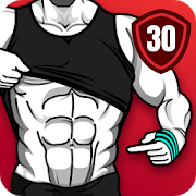 Six Pack in 30 Days - Abs Workout 1.0.10