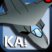 Kamikaze Attack 3D! 1.0.2