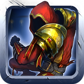 Dark Assassin - Epic 2D Runner 1.0.0