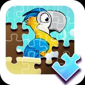 Jigsaw Zoo - Kids Puzzle 1.0.1