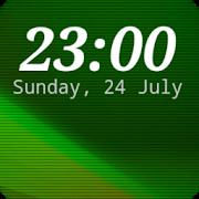 DIGI Clock Widget 2.3.5