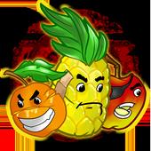 Revenge of the Fruit 2.5