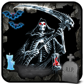 Dead Skull Theme 1.1.4
