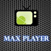 MAX PLAYER 2.2