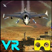 VR Sky Battle War - 360 Shooting 1.5