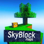 Skyblock Map v2.4.1