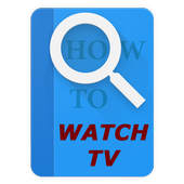 How to Watch TV 1.0.4