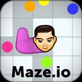 Maze.io - Snakes in a Maze! 1.0.2