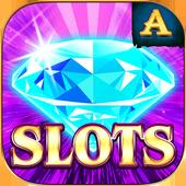 Double Risk Diamond Slots