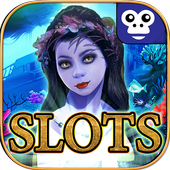 The Voice of the Mermaid Slots 1.0