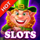 Slots:Irish luck slot machines 1.06