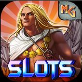Casino Slots: Icarus's Aura 1.01