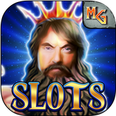 The Golden Trident: Slot Game 1.03