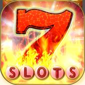 Scorching 7s Slot Machine 1.02