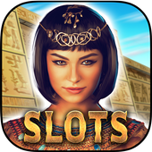 Cleopatra-Queen of Egypt Slots 1.0